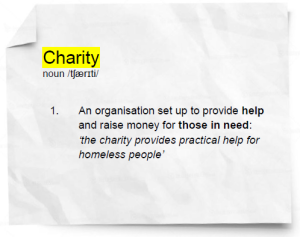 Charity Investment Advice Norfolk Suffolk
